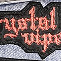 Crystal Viper Patch