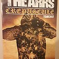 The Arrs - Crépuscule Poster Other Collectable