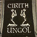 Cirith Ungol - Patch - Cirith Ungol Patch