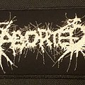 Aborted Patch