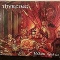 Thyrfing - Tape / Vinyl / CD / Recording etc - Thyrfing - Valdr Galga