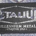 Metalium Patch