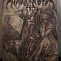 Nargaroth - Spectral Visions of Mental Warfare Tape / Vinyl / CD / Recording etc