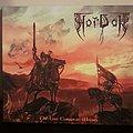 Hordak - The Last European Wolves Tape / Vinyl / CD / Recording etc