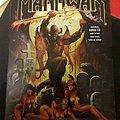 Manowar - Hell On Earth Part V ( DVD )
