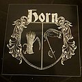 Horn Rare Sticker Other Collectable