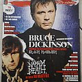 Hard Rock Magazine N 22 Other Collectable