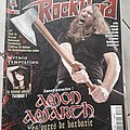 Rock Hard N 107 Other Collectable