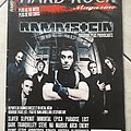 Hard Rock Magazine N 26 Other Collectable