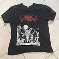 Black Witchery - Upheaval of Satanic Might T-Shirt