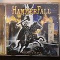 HammerFall - Tape / Vinyl / CD / Recording etc - Hammerfall - Renegade