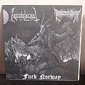 Necroholocaust - Fuck Norway Tape / Vinyl / CD / Recording etc