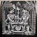 Satanic Warmaster / Archgoat - Lux Satanae (Thirteen Hymns of Finnish Devil Worship)