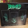 Benighted - Tape / Vinyl / CD / Recording etc - Benighted - Dogs Always Bite Harder than Their Master