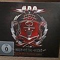 U.D.O - Navy Metal Night ( DVD ) Tape / Vinyl / CD / Recording etc
