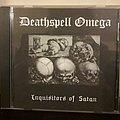 Deathspell Omega - Tape / Vinyl / CD / Recording etc - Deathspell Omega - Inquisitors of Satan