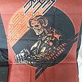 RAM - Heavy Metal Tyranny Flag