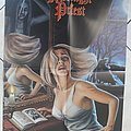 Midnight Priest - Aggressive Hauntings Poster Other Collectable