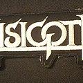 Visigoth Patch
