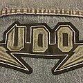 U.D.O Backpatch