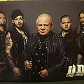 U.D.O Signed Poster Other Collectable