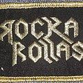 Rocka Rollas Patch