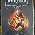 Manowar - Tape / Vinyl / CD / Recording etc - Manowar - Warriors Of The World United ( DVD )