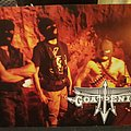 Goatpenis - Other Collectable - Goatpenis Card