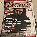 Children Of Bodom - Other Collectable - Metallian N 50