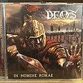 Deos - In Nomine Romae Tape / Vinyl / CD / Recording etc