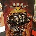 U.D.O - SteelHammer ( Box )  Tape / Vinyl / CD / Recording etc