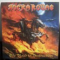 Rocka Rollas - The Road to Destruction