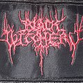 Black Witchery Patch