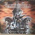HammerFall - Tape / Vinyl / CD / Recording etc - Hammerfall - Built To Last