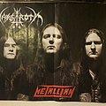 Nargaroth Poster