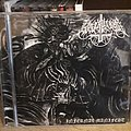 Rapture - Infernal Manifest Tape / Vinyl / CD / Recording etc