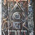 Manowar - Tape / Vinyl / CD / Recording etc - Manowar - Secrets Of Steel (CD / VHS Box Set)