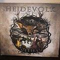 Heidevolk - Velua  Tape / Vinyl / CD / Recording etc