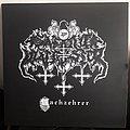 Satanic Warmaster - Tape / Vinyl / CD / Recording etc - Satanic Warmaster - Nachzehrer