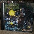 7 H.Target - 0.00 Apocalypse Tape / Vinyl / CD / Recording etc