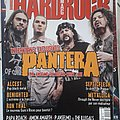Hard Rock Mag N 46 Other Collectable
