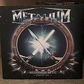 Metalium - Millennium Metal - Chapter One