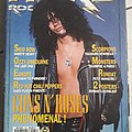 Hard Rock Magazine N 84 ( 1991 ) Other Collectable