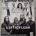 Hard Rock Mag N 33 Other Collectable