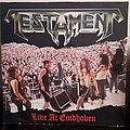 Testament - Live at Eindhoven ( Original )