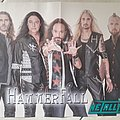 Hammerfall Poster Other Collectable