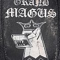 Grand Magus Patch 2