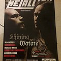 Shining - Other Collectable - Metallian N 104