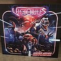 Victorius - Dinosaur Warfare - Legend of the Power Saurus Tape / Vinyl / CD / Recording etc