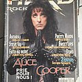 Hard Rock Magazine N 69 ( 1990 ) Other Collectable